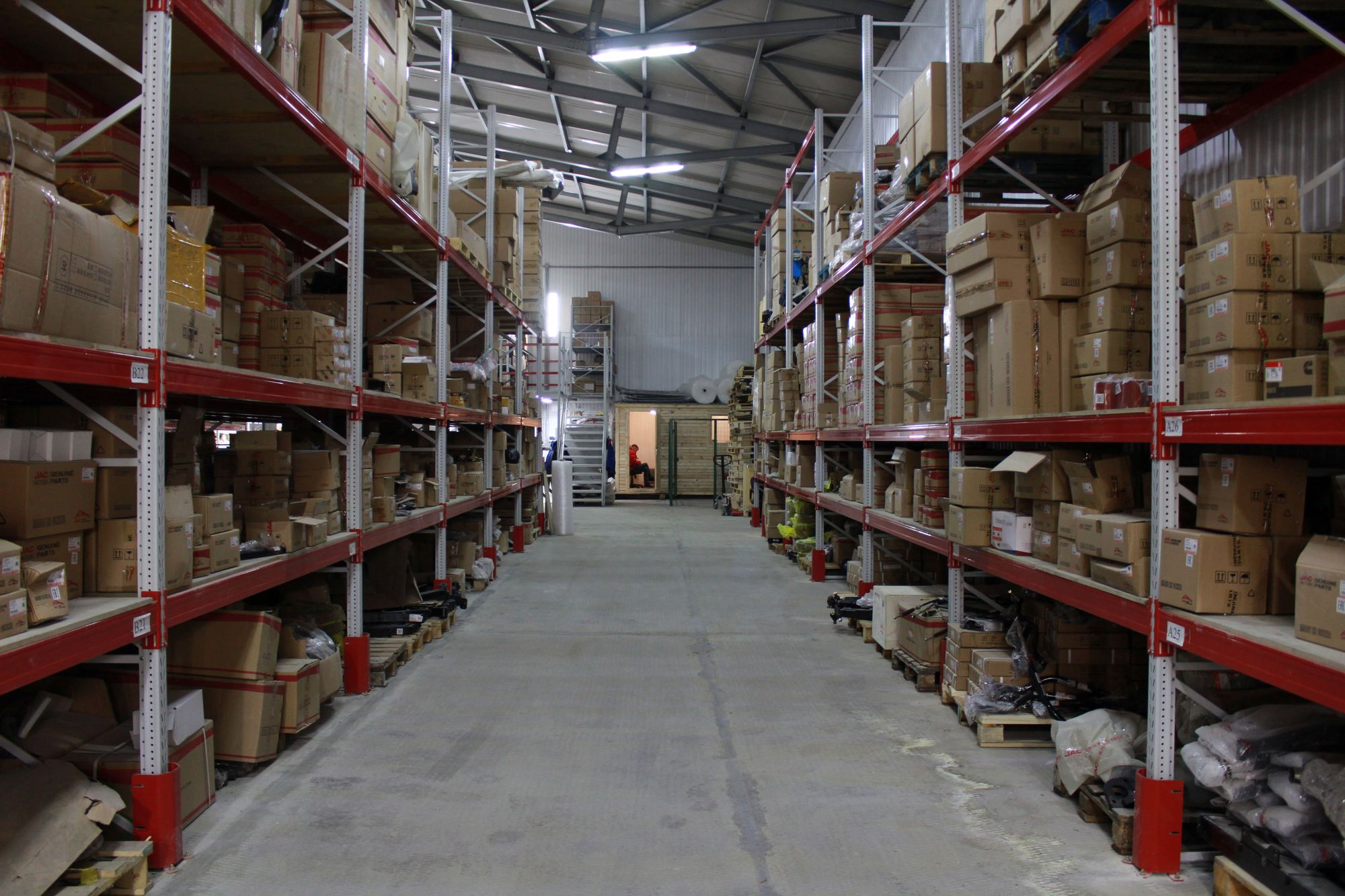 Jac warehouse 2