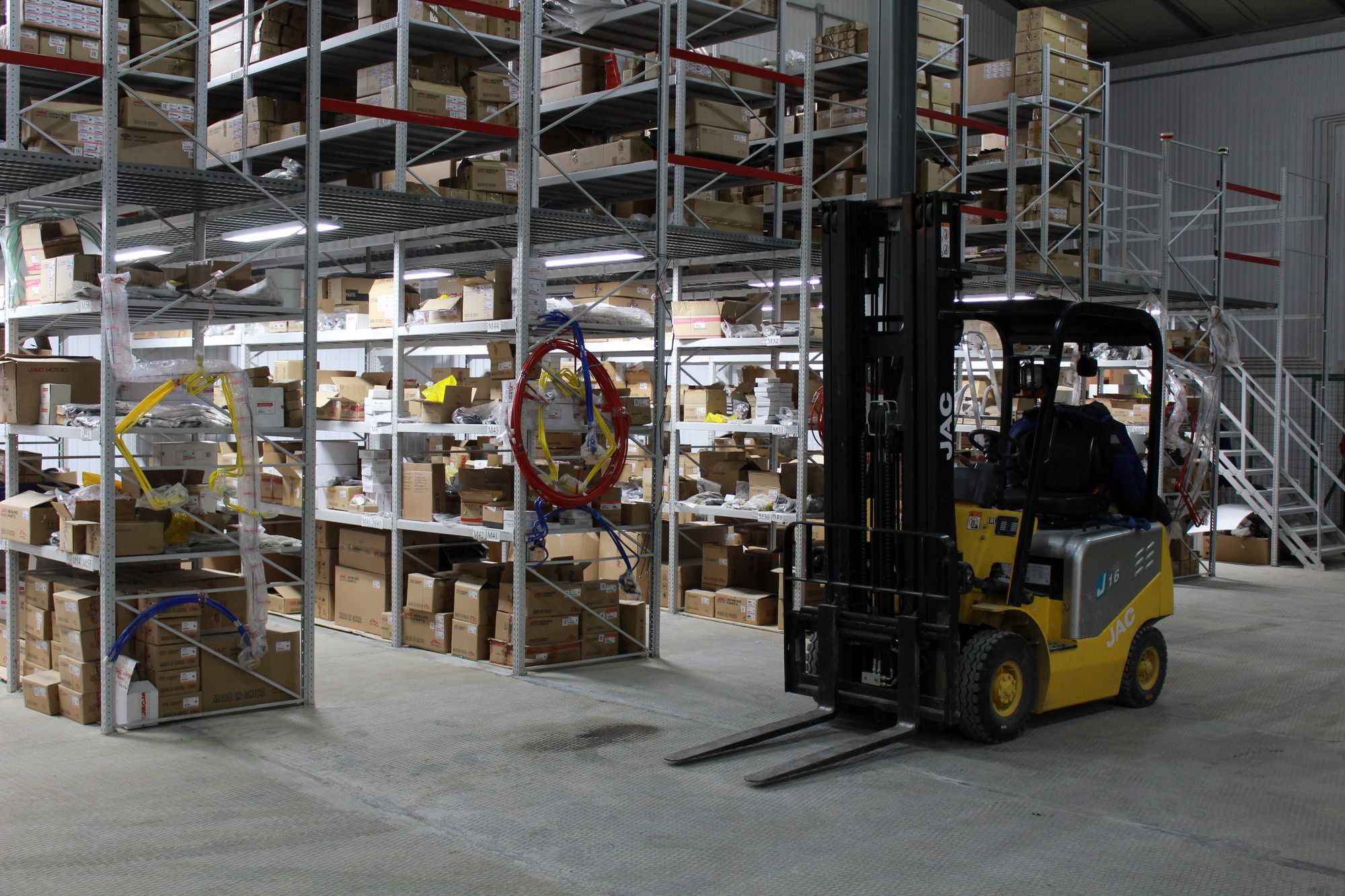 Jac warehouse 3